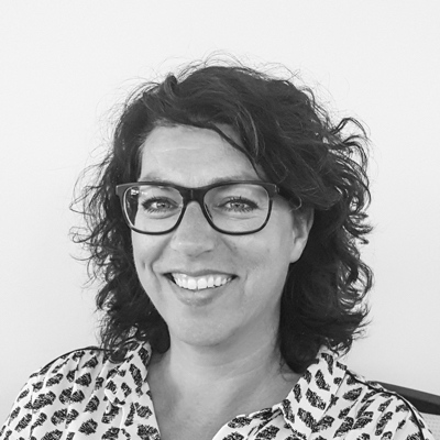 Brenda van Berkel