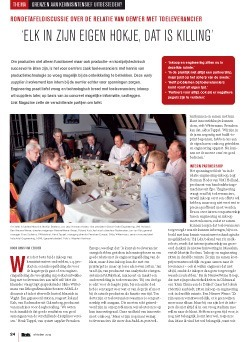Link magazine oktober 2013
