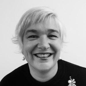 Joyce Woudenberg